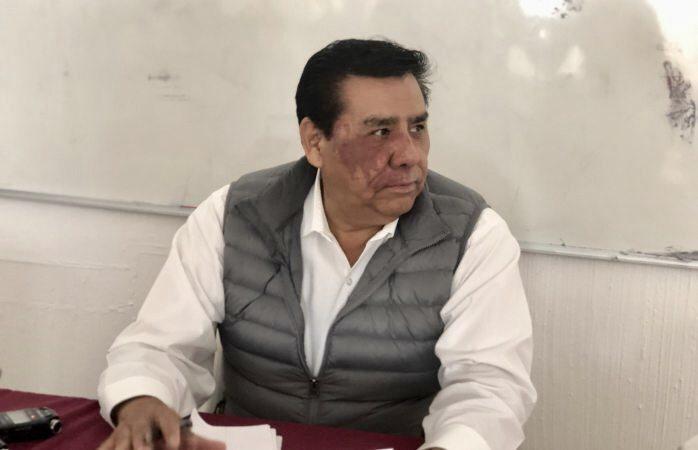 Es Toño López una persona íntegra moralmente: Chaparro