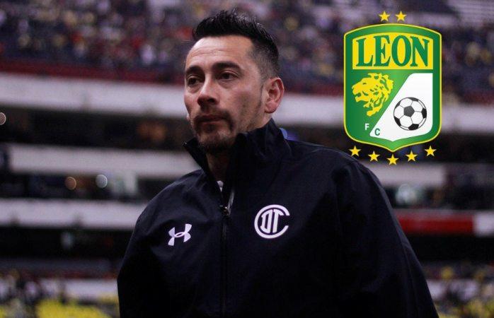 Oficial: Rubens Sambueza deja al Deportivo Toluca