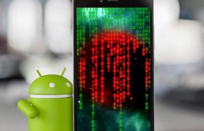 Roba troyano dinero de paypal de android