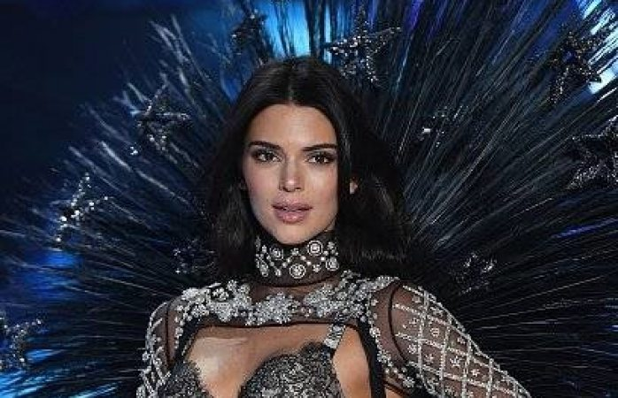 Kendall Jenner es la modelo mejor pagada del 2018, según Forbes