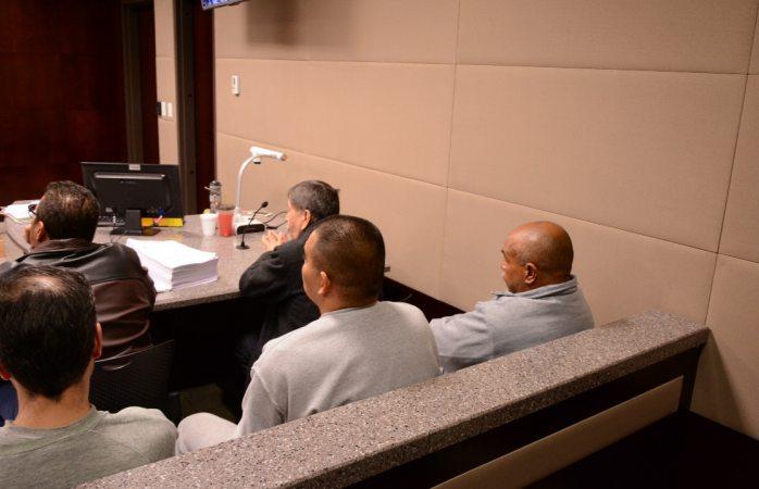 Dictan prisión preventiva a asesinos de psicóloga