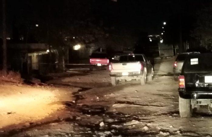 Intentan ejecutar a menor pero sólo le dan 2 balazos en Juárez