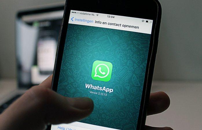 Limitará whatsapp reenvío de mensajes a 5 personas