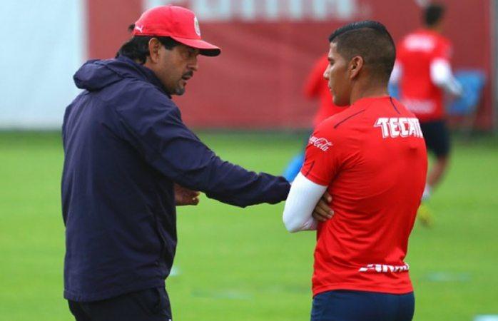 Carlos Salcido revela causas de su salida de Chivas