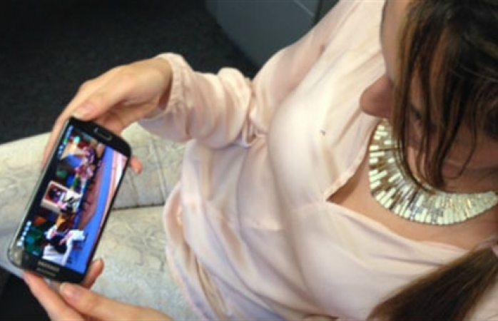Con estas dos apps podrás ver la tele en tu celular gratis