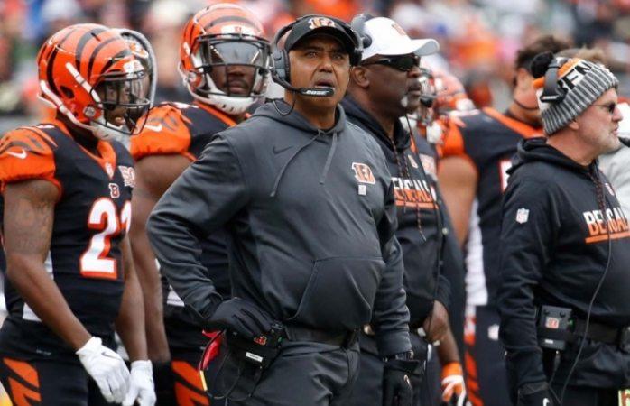Dolphins, Cardinals y Bengals despiden a sus entrenadores — Fútbol Americano NFL