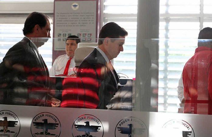 Vinculan de nuevo a Rodrigo Medina, exgobernador de Nuevo León