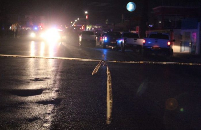 Ataque a car wash desata tiroteo en Juárez