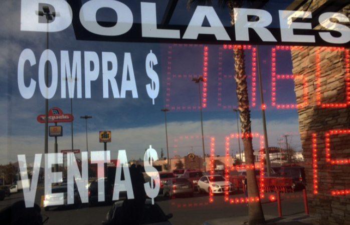 Hoy dólar a $18.15 y gasolina Magna en $17.88