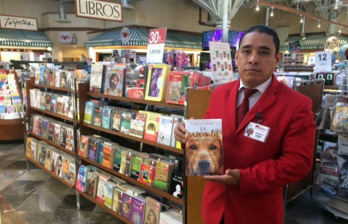 Estos son los libros más vendidos en Chihuahua
