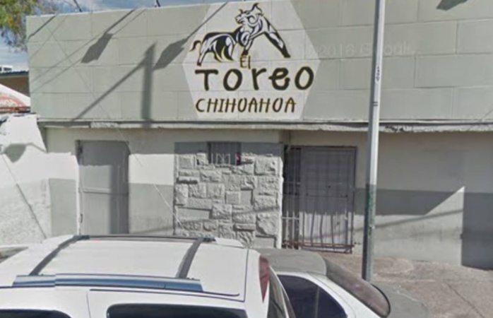 Clausuran bar El Toreo por prostitución