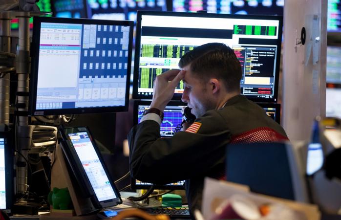 ¿Cómo los algoritmos tiraron a los mercados?