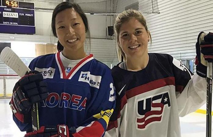Curiosa historia de dos hermanas que compiten en olimpiadas por países diferentes