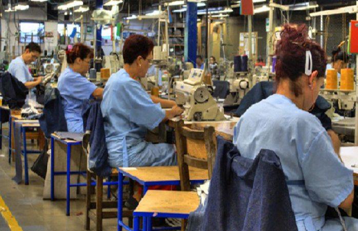 Aumenta empleo 36.5 por ciento más que enero 2017: IMSS