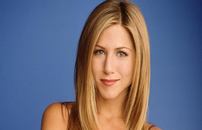 Cumple la bella Jennifer Aniston 49 años