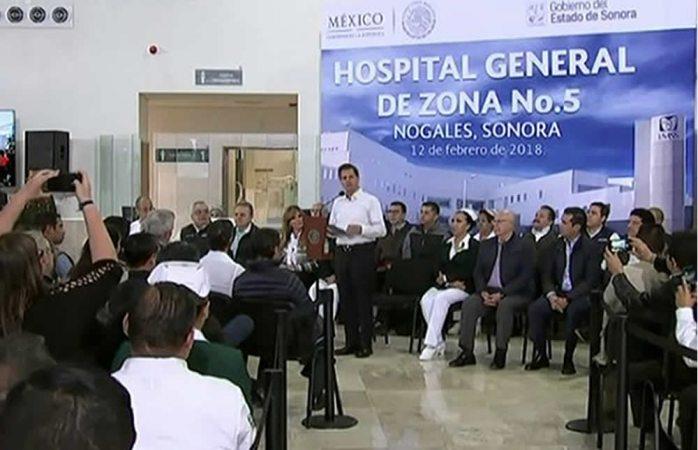 Pide Peña Nieto tener memoria y ver cuánto ha avanzado el país