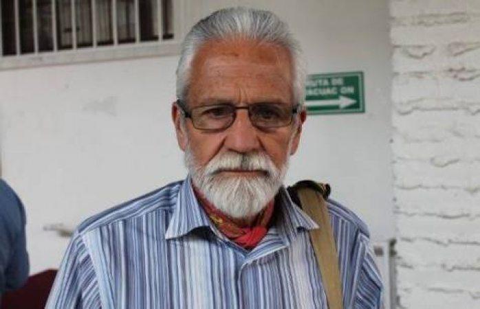 Amicus curiae: palo de la Unam en estudio a elección de El Pato Ávila