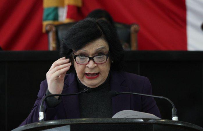 Ningún trasgresor de derechos humanos debe ser abogado del Gobierno de Chihuahua: Isela Torres