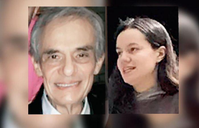 Hija menor de José José vendió la exclusiva de la muerte de su padre