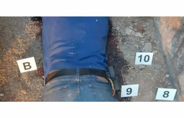 Marinos asesinaron a 4 civiles en Sinaloa