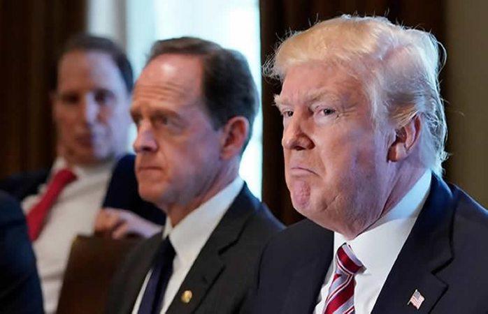 Juez ordena a Trump frenar el fin del DACA