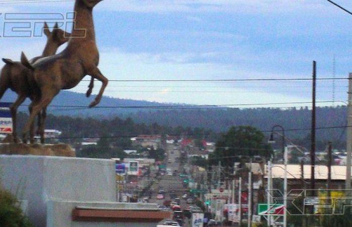Identifican a ejecutado en Madera