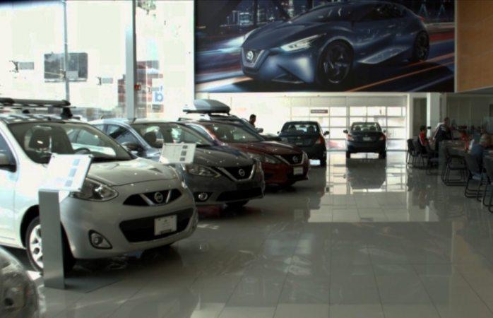 Cae venta de autos en la ciudad 14 por ciento: AMDA