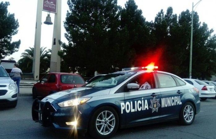 Detuvo Policía Municipal a 12 personas por el delito de robo a transeúnte