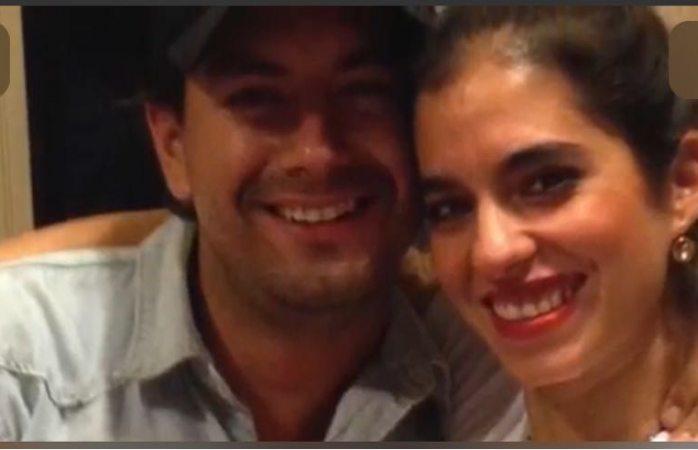 Vídeo; Luis Alonso y Otty un amor ante la adversidad