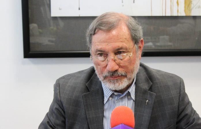Restitución de Sepúlveda no fue revés a judicatura: Jiménez Castro