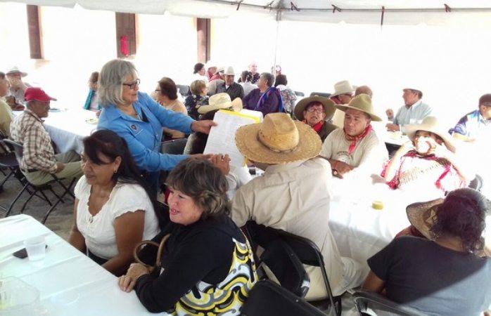 Emite Gobierno Municipal convocatoria para el programa de apoyos a descendientes de veteranos de la Revolución Mexicana