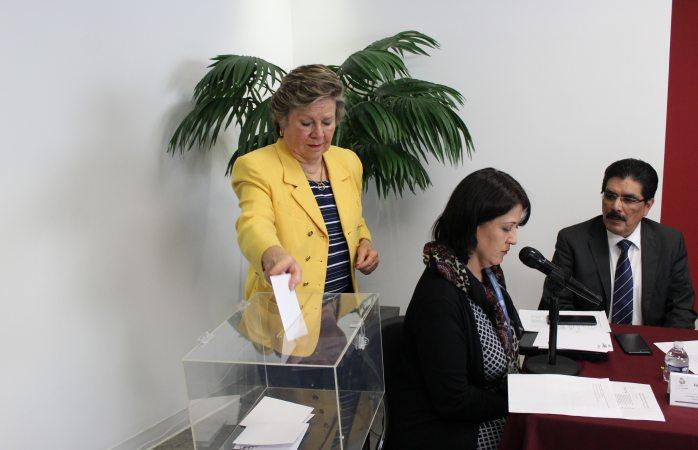 Estos fueron los seleccionados del comité de participación ciudadana del SEA