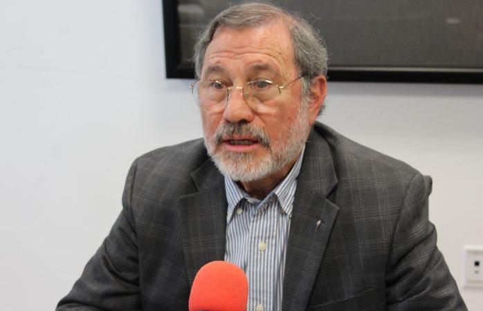 Asegura Jiménez Castro que FGE está por pedir desafuero de magistrados