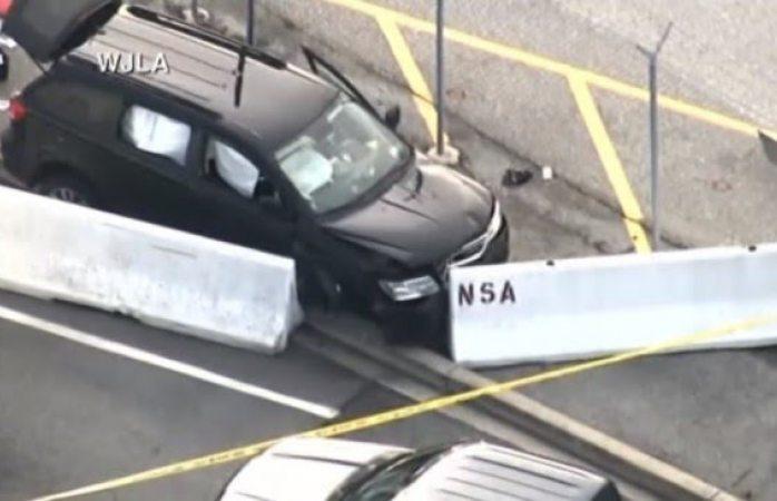 Investigan tiroteo cerca de la sede de la agencia de inteligencia de Estados Unidos