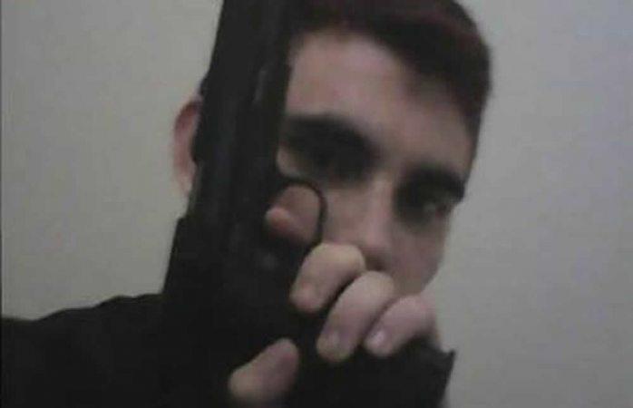 Nicolás Cruz, autor de la matanza en escuela de Florida