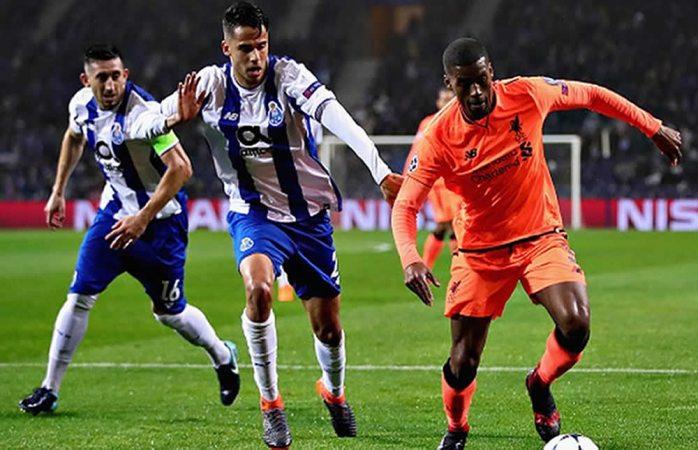 Liverpool vapulea al Porto y casi asegura los cuartos en Champions