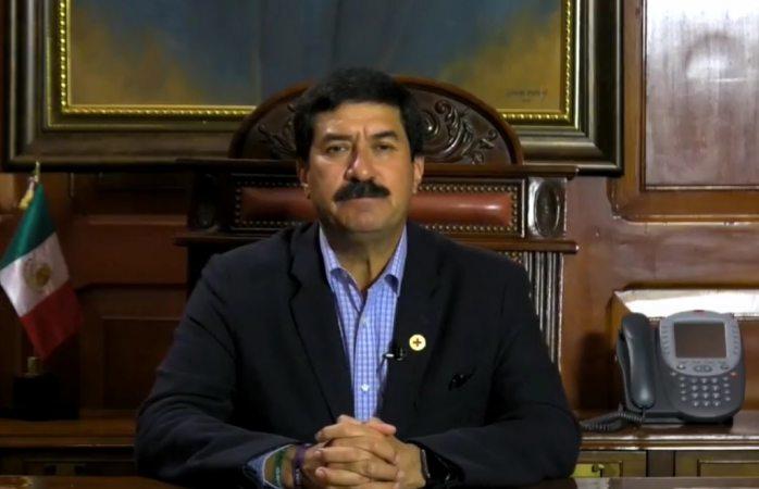 Atrae juez federal casos de Alejandro Gutiérrez y Antonio Tarín