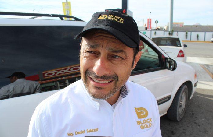 Pretende gasolinera Black Gold expandirse en todo el estado