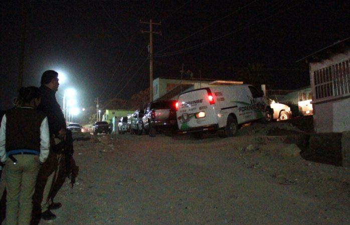 Localizan cuerpo calcinado de mujer en Juárez
