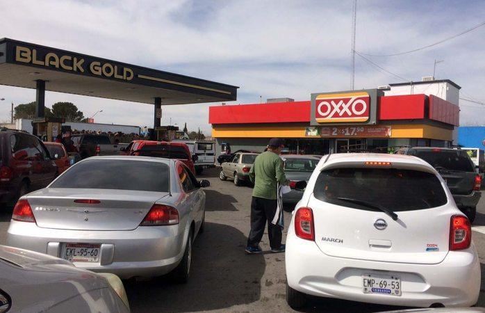 ¿Dónde está la gasolina más barata en la ciudad?