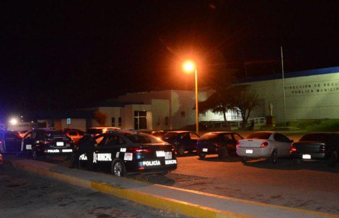 Genera movilización policiaca reporte de disparos
