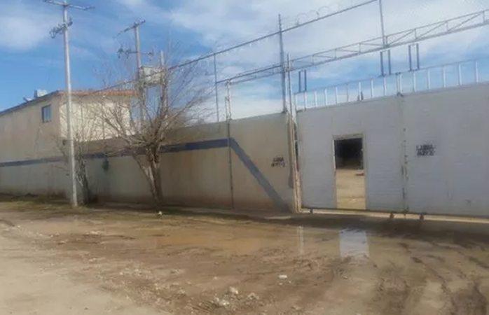 Matan a golpes a hombre en Juárez