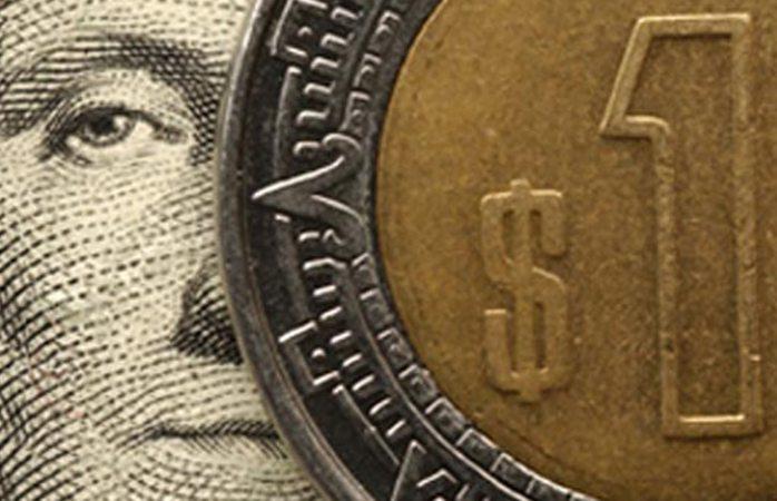 Cierra el dólar en $18.80 por unidad