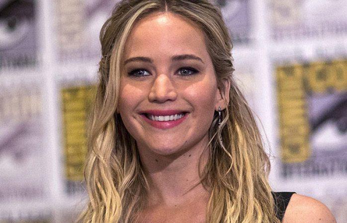 Jennifer Lawrence se retira temporalmente del cine: Este es el inesperado motivo