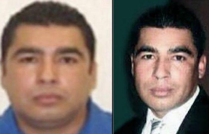 Marina captura en Tamaulipas a El Contador, sobrino de Osiel Cárdenas