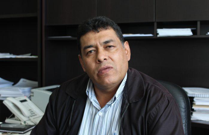 Asegura secretario del ichitaip que caso de Leyva se atenderá conforme a derecho