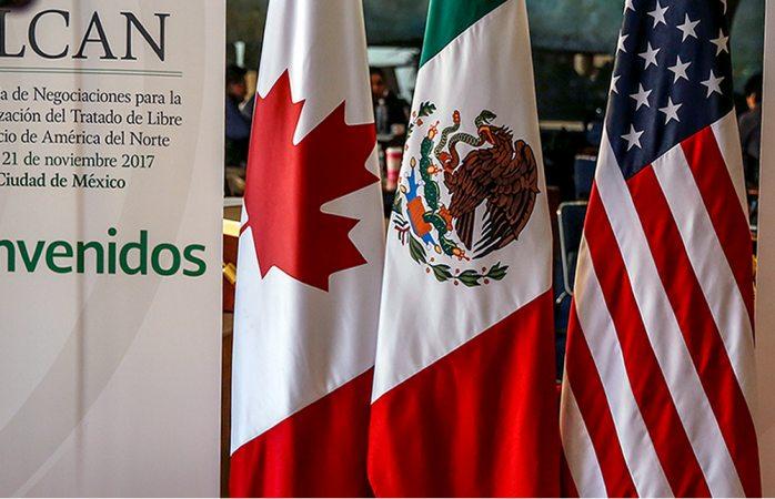 Canadá no iría a un Tlcan bilateral con Estados Unidos