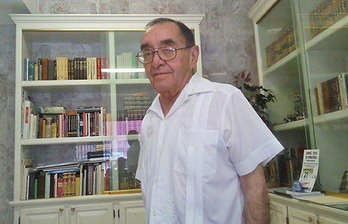 Repudian en derecho a Díaz Romero y piden a Mazpúlez como director