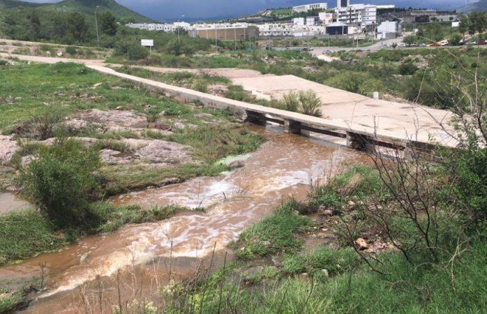 Invertirán 25 mdp en parque de presa Chuviscar