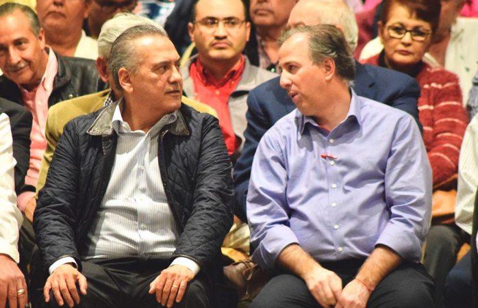 Beltrones a cargo de Chihuahua para cuidar voto del PRI en elecciones